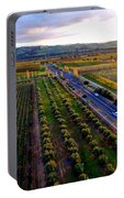 Livermore Wine Country--las Positas Winery Portable Battery Charger