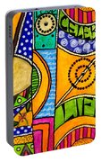 Living A Vibrant Life Portable Battery Charger
