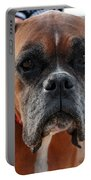 Liza The Dog Portable Battery Charger