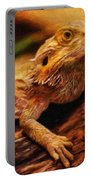 Lizard - Id 16217-202744-5164 Portable Battery Charger