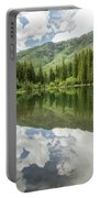 Lizard Lake Reflections Portable Battery Charger