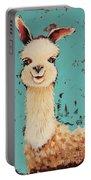 Llama Sid Portable Battery Charger