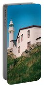 Lobster Cove Lighthouse Portable Battery Charger
