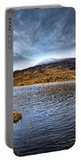 Loch Cill Chrisiod Portable Battery Charger