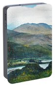 Loch Dun Luiche Donegal Ireland 2916 Portable Battery Charger