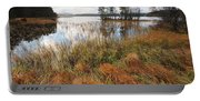 Loch Garten Portable Battery Charger