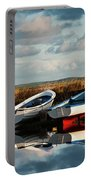 Loch Harray Dawn V Portable Battery Charger