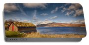 Loch Hope Portable Battery Charger