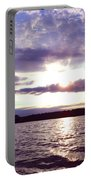 Loch Raven Sunrise Portable Battery Charger