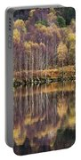 Loch Tummel Reflections Portable Battery Charger