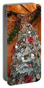 Lodge Lobby Tree Portable Battery Charger