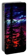 Lodge Sunset Portable Battery Charger
