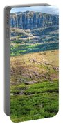 Logan's Pass Portable Battery Charger