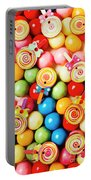 Lolly Shop Pops Portable Battery Charger