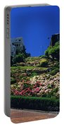 Lombard Street  Portable Battery Charger