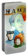 Lon Chaney Sr Portable Battery Charger