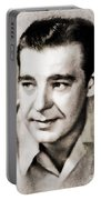 Lon Chaney, Vintage Actor Portable Battery Charger