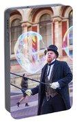 London Bubbles 4 Portable Battery Charger