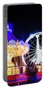 London Christmas Markets 17 Portable Battery Charger