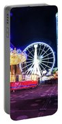 London Christmas Markets 20 Portable Battery Charger