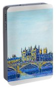 London City Westminster Portable Battery Charger