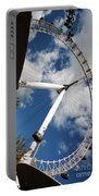 London Ferris Wheel Portable Battery Charger