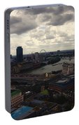 London Portable Battery Charger