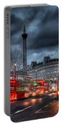 London Red Buses Portable Battery Charger