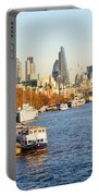 London Skyline 18 Portable Battery Charger
