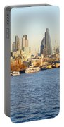 London Skyline 19 Portable Battery Charger