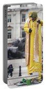 London Street Artists 4 Portable Battery Charger
