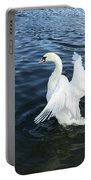 London Swan Portable Battery Charger