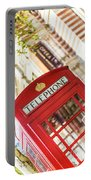London Telephone 3 Portable Battery Charger