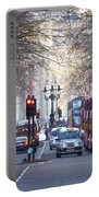 London Thoroughfare Portable Battery Charger