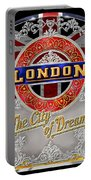 London Town Portable Battery Charger
