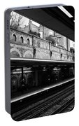 London Underground Station Portable Battery Charger