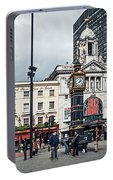 London - Victoria Station Portable Battery Charger
