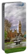 London's Big Ben  Portable Battery Charger