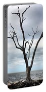Lone Dead Tree Portable Battery Charger
