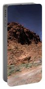 Lone Rock Road Overton Nevada  Portable Battery Charger