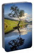 Lone Tree, Llyn Padarn Portable Battery Charger
