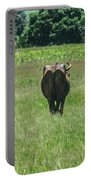 Lonely Cow 2 Portable Battery Charger