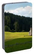 Lonely Mounatin Chapel Portable Battery Charger