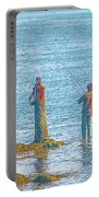 Lonesome Angler Portable Battery Charger