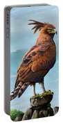 Long Crested Eagle Portable Battery Charger