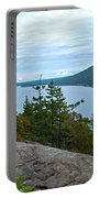 Long Pond Portable Battery Charger
