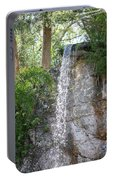 Long Waterfall Drop Portable Battery Charger
