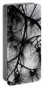 Longleaf Lace Portable Battery Charger