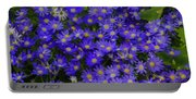 Longwood Hybrid Cineraria Portable Battery Charger