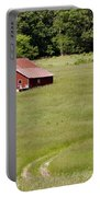 Lonly Barn Portable Battery Charger
